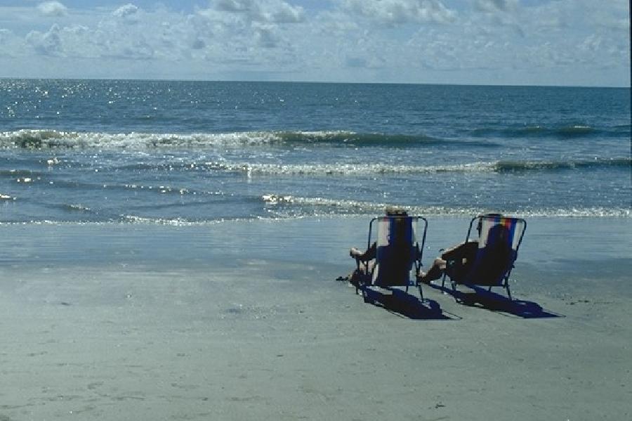 Our beaches hilton head chamber for Hilton head surf fishing