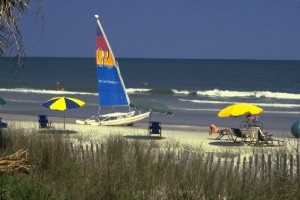 Hilton Head Beaches