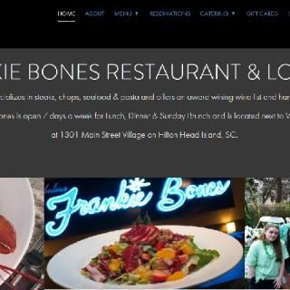 Frankie Bones Restaurant