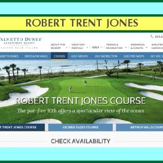 Robert Trent Jones