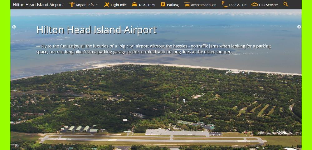 Hilton Head Airport