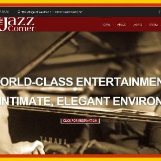 Jazz Corner Hilton Head