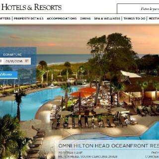 Omni Hilton Head