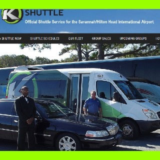 Kshuttle Hilton Head