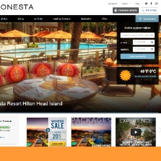 Sonesta Hilton Head