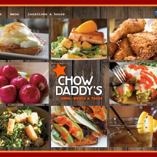 CHOWDADDYS CASUAL DINING