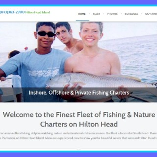 DRIFTER EXCURSIONS FISHING - CRUISES