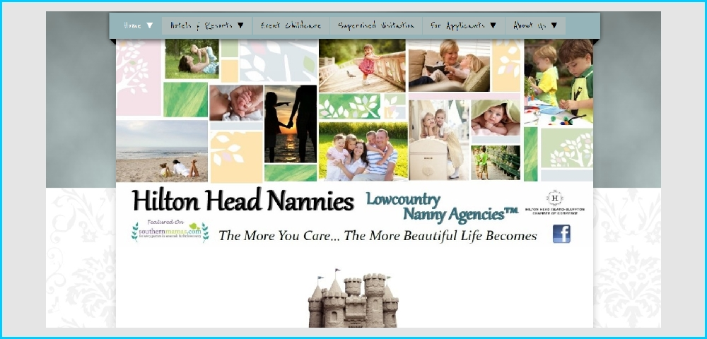 HILTON HEAD NANNIES & SITTERS