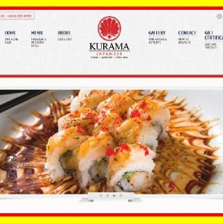 KURAMA JAPANESE