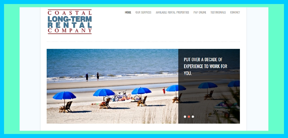 COASTAL LONG TERM RENTALS