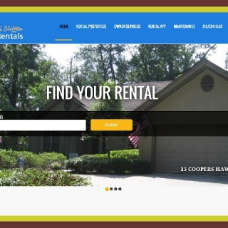 HILTON HEAD LONG TERM RENTALS
