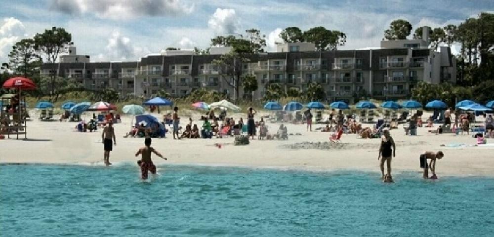 Oceanone Oceanfront Villas