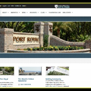 PORT ROYAL RESORT