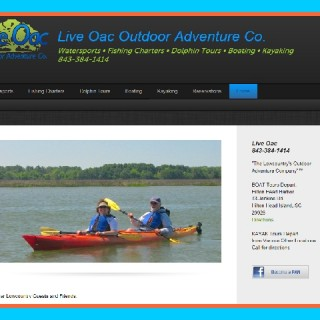 LIVE OAC OUTDOOR ADVENTURES