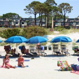 Ocean Club Hilton Head