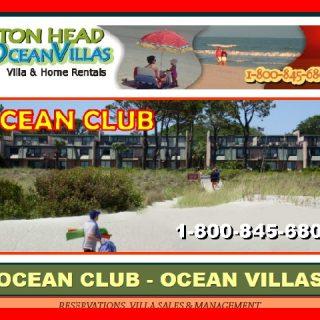 OCEAN CLUB OCEANFRONT