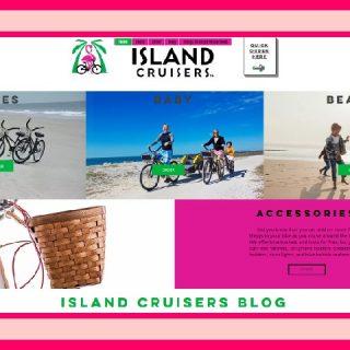 ISLAND CRUISERS - HILTON HEAD