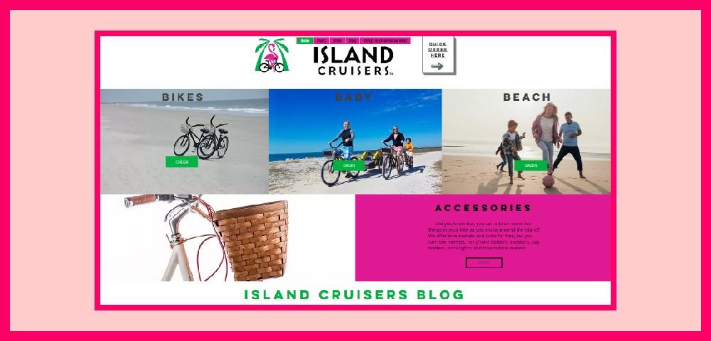 Click for Bike Rentals