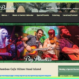 Big Bamboo Hilton Head