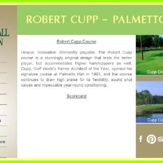 Robert Cupp Golf Course