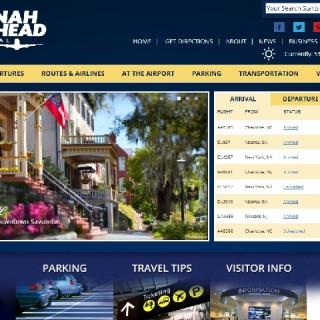 Savannah/ Hilton Head Airport