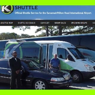 Kshuttle Hilton Head