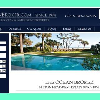 Ocean Broker Hilton Head