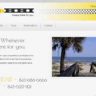 Yellow Cab Hilton Head