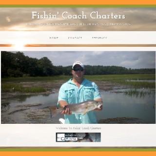 Fishin' Coach Charters, Inc.