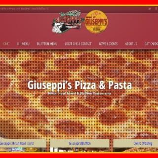 GUIZZEPS PIZZA & SUBS