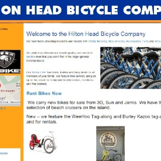 HILTON HEAD BICYCLE COMPANY