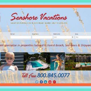 Seashore Vacations