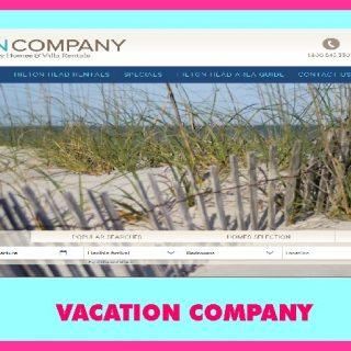 Vacation Company