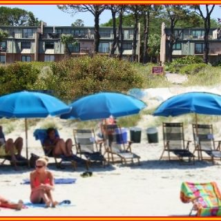 Ocean Club Hilton Head Chamber of Tourism
