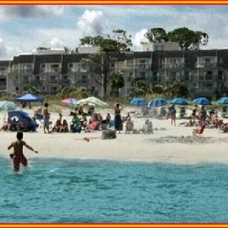 Ocean One Oceanfront Villas