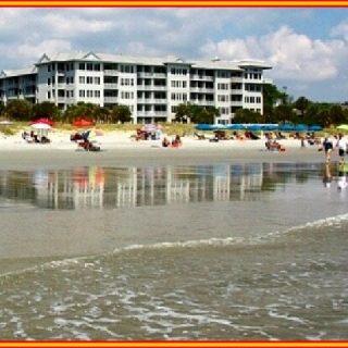 Seacrest Oceanfront Villas
