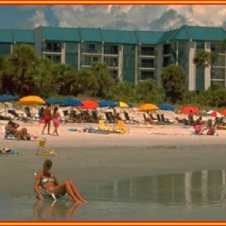 Villamare - Hilton Head Chamber of Tourism