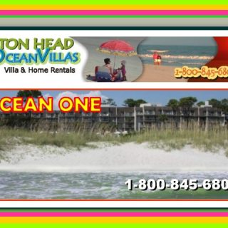 OCEAN ONE - HILTON HEAD CHAMBER OF TOURISM