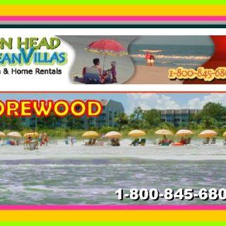 SHOREWOOD - HILTON HEAD CHAMBER OF TOURISM