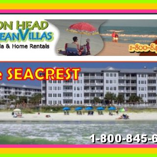 SEACREST - HILTON HEAD CHAMBER OF TOURISM